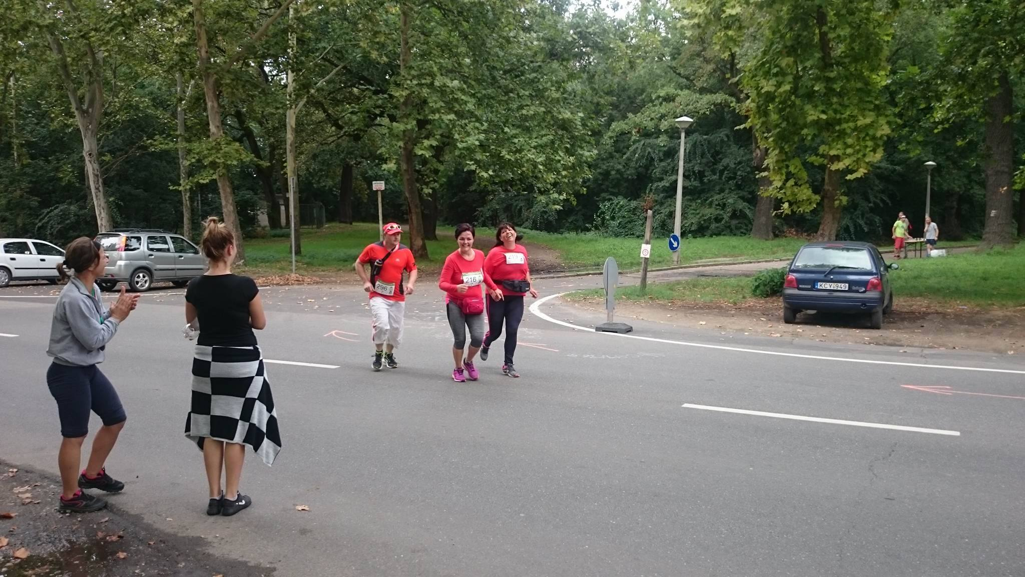 Debrecenben a Nagyerdei Terep Maraton futóversenyen_15