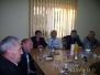 Égerhát testvértelepülésen tett látogatás 2011. október 12-14